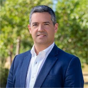 Jose Javier Ruiz Arana