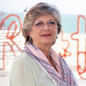 María del Carmen Castro Robles
