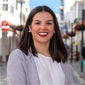 Adela Santana Pérez