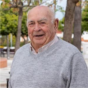 Juan Zafra Rubio