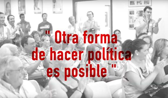 38 años de PSOE en Rota