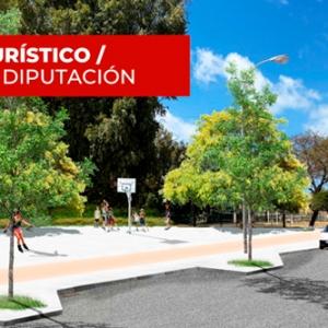 Proyecto Avda. de la Diputación