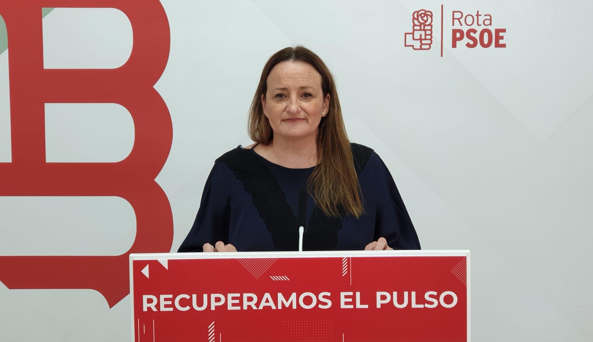 El PSOE  presenta una moción a pleno para que Rota cuente con nuevas instalaciones para los ciclos relacionados con cocina y gastronomía ofertados en el I.E.S. Arroyo Hondo de Rota